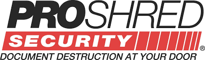 ProShed Security Logo