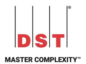 DST Master Complexit Logo