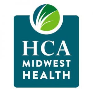 HCA Midwest Health Logo