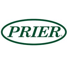 Prier Logo