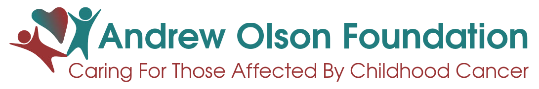 Andrew Olson Foundation Logo